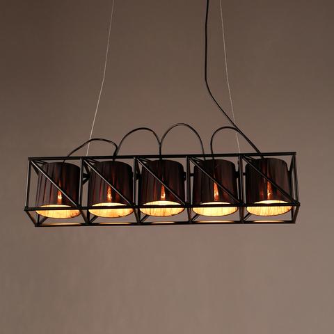 Подвесной светильник 1096 by Art Retro