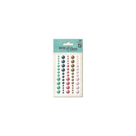 Набор эмалевых точек -Enamel Dots 60 шт