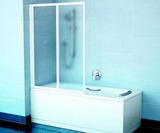Шторка на ванну Ravak VS2 стекло
