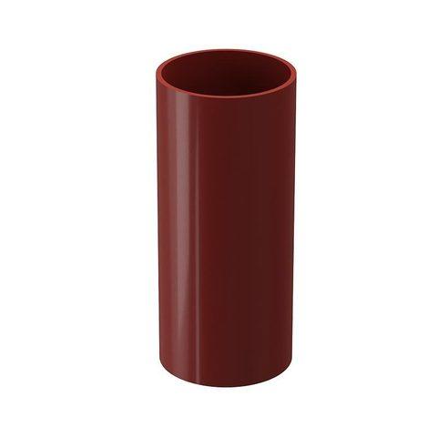 Труба водосточная ПВХ Деке Стандарт 2 м