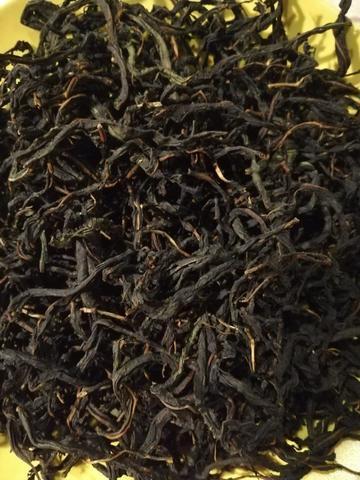 Иван-чай Кручёный (ферментированный)