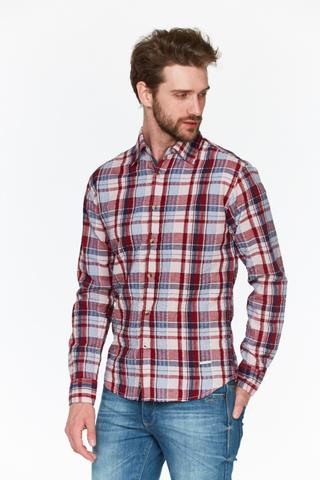 Рубашка мужская  M622-05A-05CC