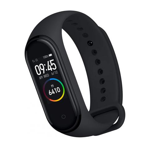 Фитнес-браслет Xiaomi Mi Smart Band 4 (Global version)