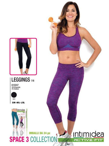 Легинсы Donna Leggings 7/8 Active Fit Intimidea