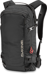 Рюкзак Dakine POACHER 22L BLACK