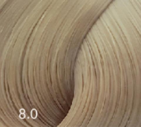 8.0 Бутикле 100 мл краска для волос