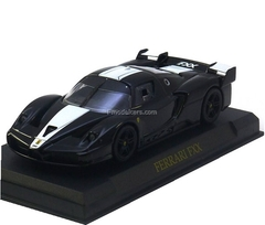 Ferrari FXX black 1:43 Eaglemoss Ferrari Collection #2