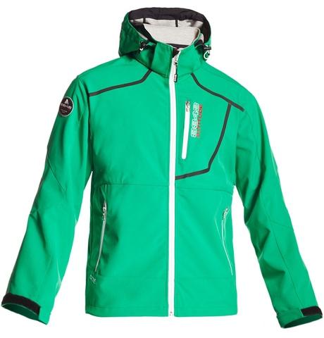 Куртка 8848 Altitude - ALVE Softshell мужская