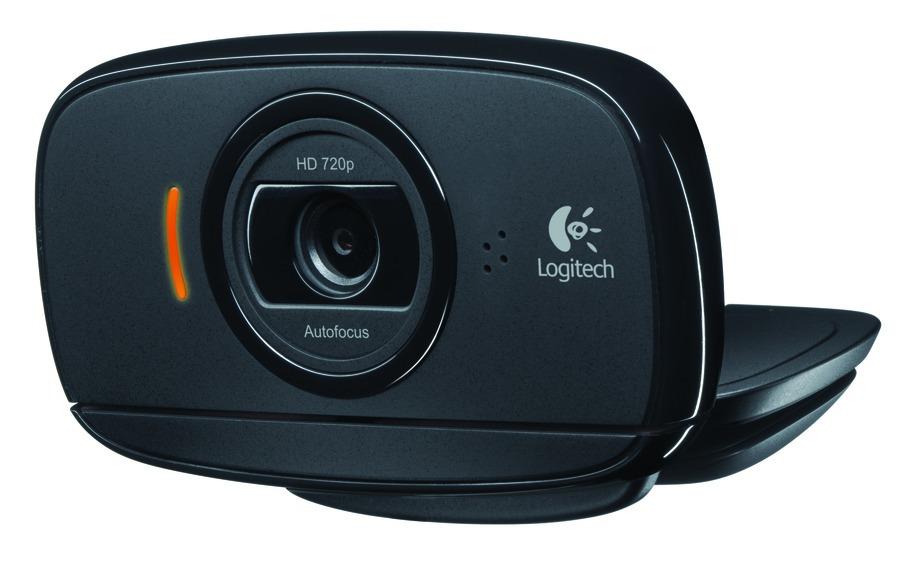 LOGITECH B525 HD