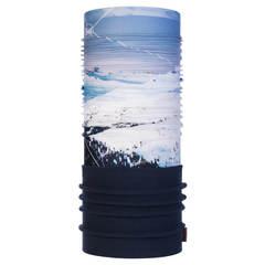 Шарф-трансформер Buff M-Blank Blue