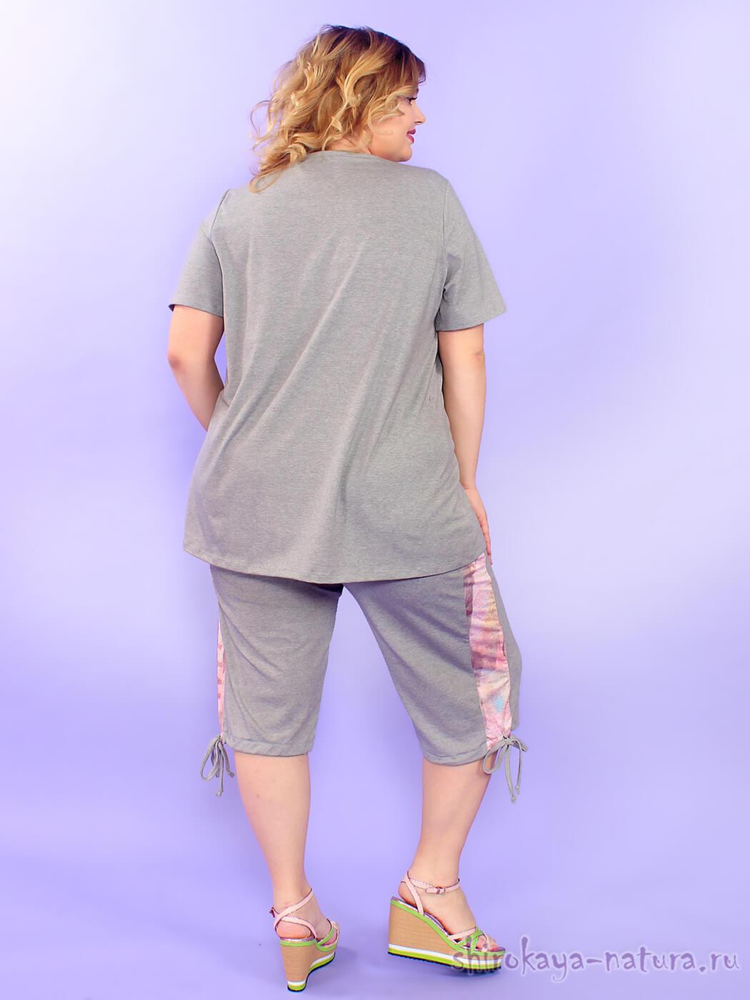 Костюм с бриджами Гестия