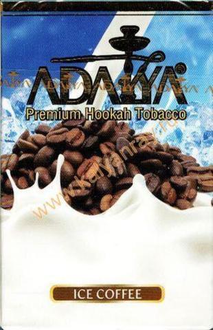 Adalya - Ледяной Кофе