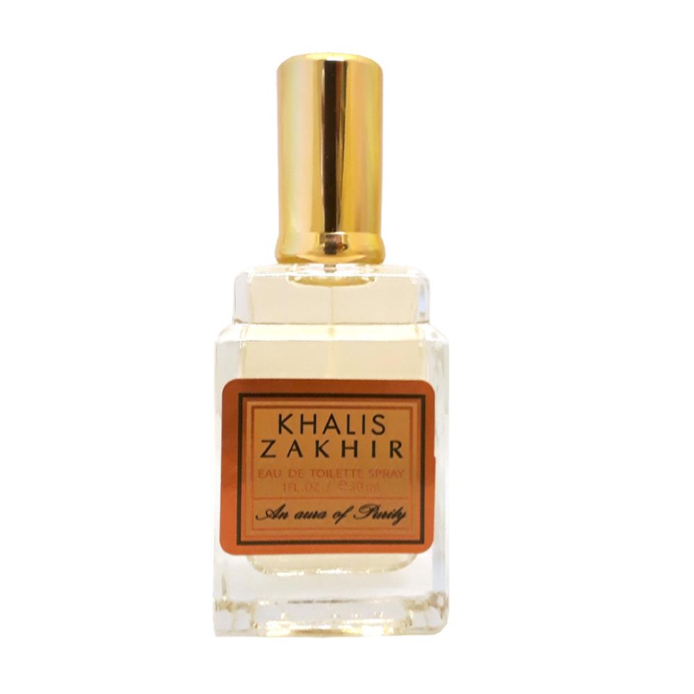 Khalis Zakhir Кхалис Закхир 30 мл спрей от Халис Khalis Perfumes