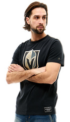 Футболка NHL Vegas Golden Knights