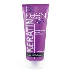 KEEN кератин-бальзам увлажняющий (leave in balsam) 200 мл