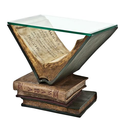 Журнальный столик Old Books
