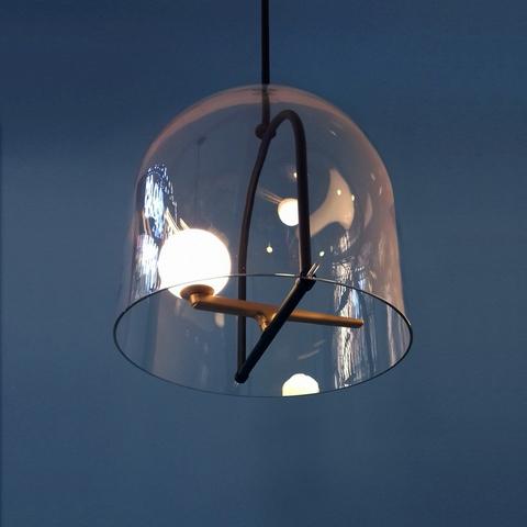 Подвесной светильник Artemide Yanzi