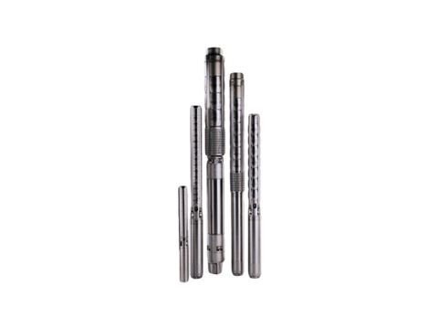 Скважинный насос Grundfos SP 5A-12 (380 В)