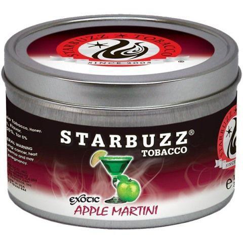 Starbuzz Apple Martini