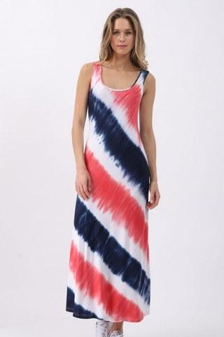 DR6827 Платье женское