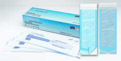Пакеты для стерилизации (9x23 см.; 200 шт.)