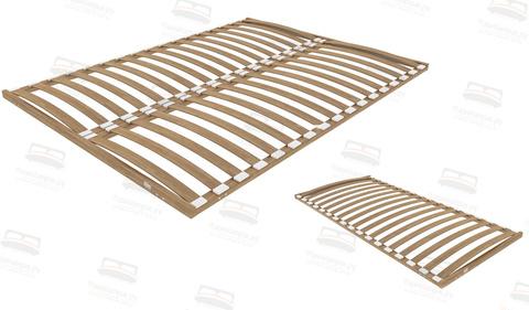 Основание для кровати Sontelle Latts 1