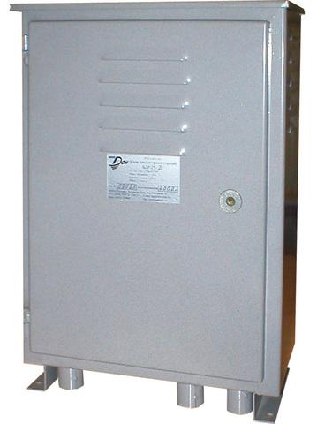 Блок диодно-резисторный БДР-25