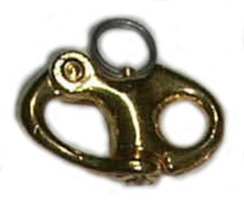 Карабин RSL (бронзовый)