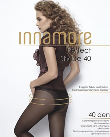 Колготки Perfect Shape 40 Innamore