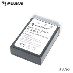 Аккумулятор Fujimi FBPS-BLS5H