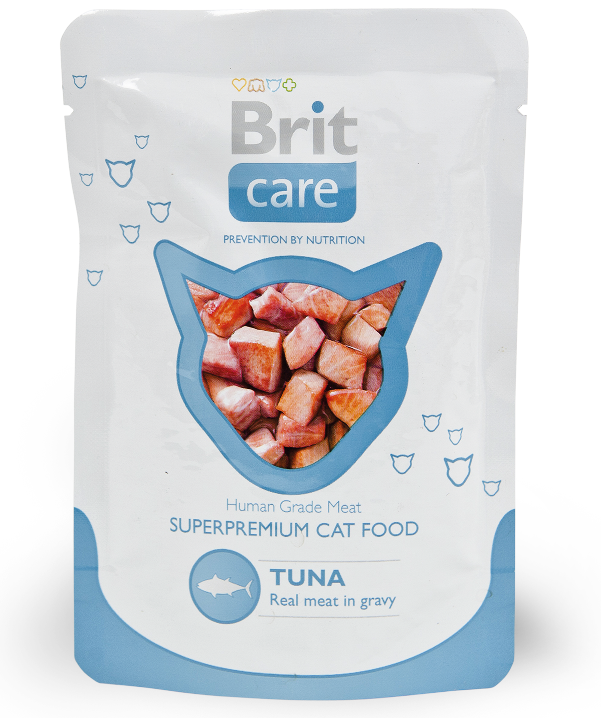 "Brit Пауч для кошек, Brit Care Cat, ""Тунец"" кэа_тунец.png"