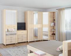 Спальня модульная ОЛИВИЯ-5