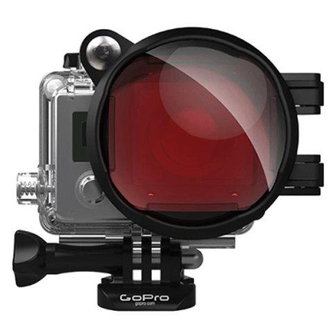 Cветофильтр Polar Pro (Red+Macro) Hero3+/4 Switchblade3+ для экшн-камеры