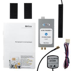 GSM трекер Altox Tracker-4 6