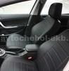 Авточехлы из Экокожи для Opel Corsa D (2006-2014)