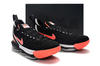Nike LeBron 16 'Hot Lava/Black/Orange'