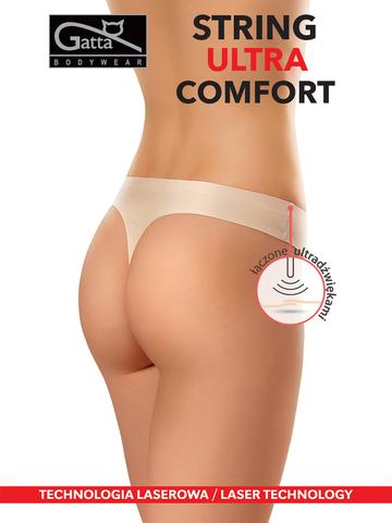 Трусы String Ultra Comfort Gatta