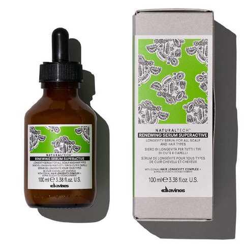 Renewing serum superactive - Обновляющяя суперактивная сыворотка