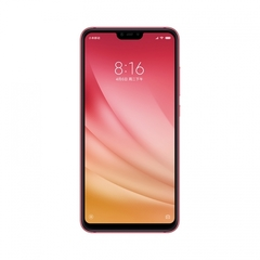 Смартфон Xiaomi Mi8 Lite 4/64GB Розовый Global Version
