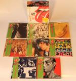 The Rolling Stones / A Bigger Bang (World Tour 2005-2006)(8 Mini LP CD)