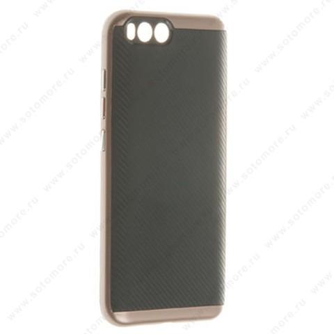 Накладка Spigen для Xiaomi Mi 6 розовый