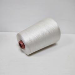 Hasegawa, Silk, Шёлк 100%, Белый, 2/120, 6000 м в 100 г