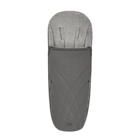 Теплый конверт в коляску Cybex Priam Footmuff Soho Grey