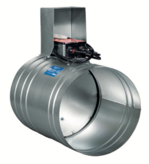 КОД-1М, EI-120 НЗ, диаметр Ф315 мм, BLE230