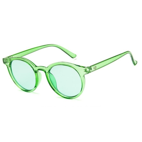 Солнцезащитные очки 5142004s Зеленый