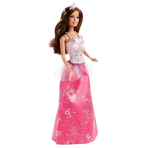 Кукла Барби Принцесса серия Сочетай и смешивай