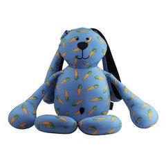 Подушка-игрушка антистресс «Морковный Фреш» 1