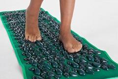 Массажный коврик Стоунтерапия