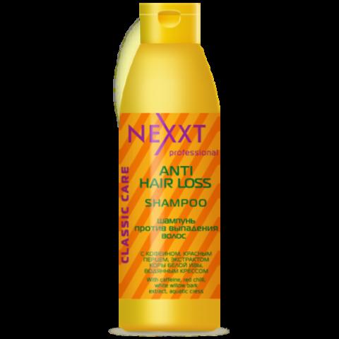 Шампунь против выпадения волос NEXXT 1000 мл