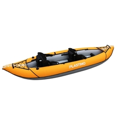 Duo inflatable kayak 3.20 M
